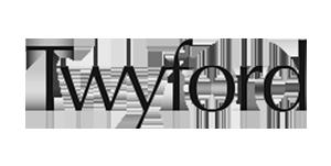 Offers Twyford Logo